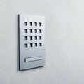 Siedle Steel Intercom