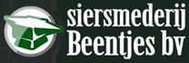 Webwinkel van Siersmederij Beentjes BV